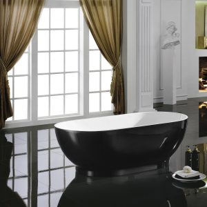 poseidon-koko-kbt1700-free-standing-bathtub-1700845550mm-gloss-black