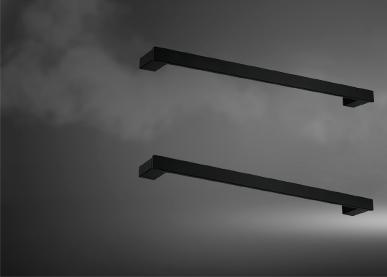 black-heated-rail