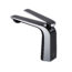 Esperia Matte Black & Chrome Basin Mixer_5e80d86482620.jpeg