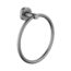 Pentro Gun Metal Grey Round Wall Mounted Round Hand Towel Ring_5e8a3f8e574fe.jpeg