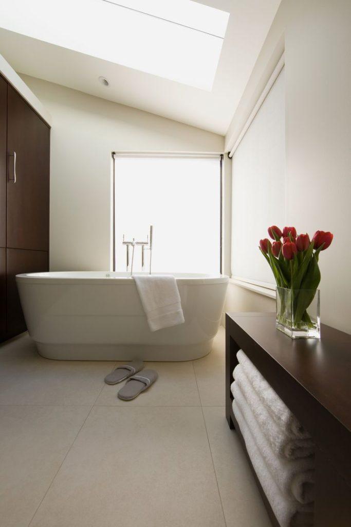 small bathroom renovations Australia