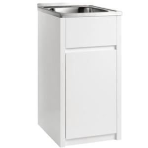 POSEIDON PPLT390 Laundry Tub 390*500*910mm - 597*495*890mm
