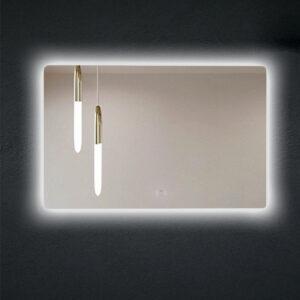 POSEIDON UL1280BRM LED Mirror 600*750- 1200*800mm
