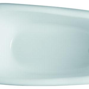 POSEIDON Espada ESBT1680 Claw Foot Bathtub 1500*770*780mm (Gloss White)