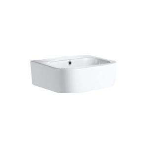 POSEIDON G-403 Gloss White Free Standing Basins 550*420*830mm