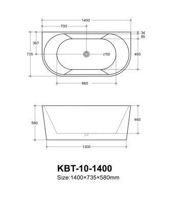 KBT-10-1400