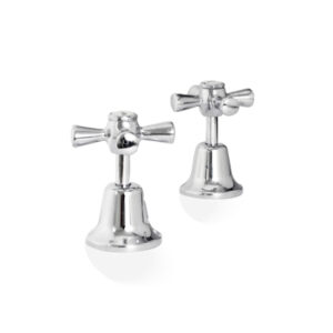 LINKWARE P260 MODE BASIN TOP ASSEMBLY SET CHROME AND COLOURED