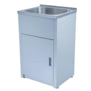 POSEIDON PPLT390 Laundry Tub 390*500*910mm - 600*500*925mm