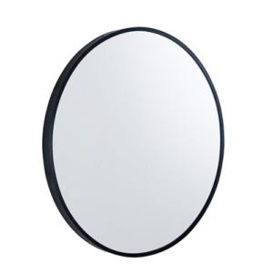 POSEIDON D600PMF Framed Round Mirror 600mm-900mm