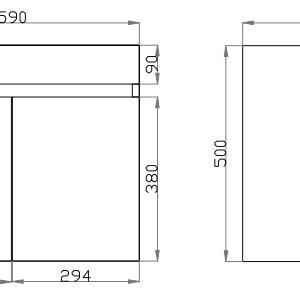 poseidon-b63w-dg-wall-hung-vanity-cabinet-590l350d500h-mm-dark-grey