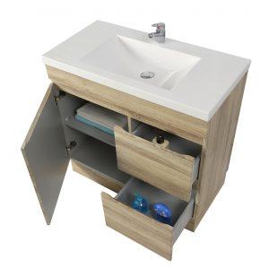 poseidon-b73rl-wo-floor-slim-width-vanity-cabinet-740l350d830h-mm-white-oak