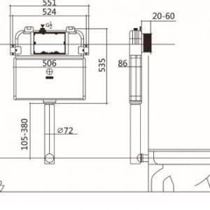 poseidon-g30032-inwall-cistern