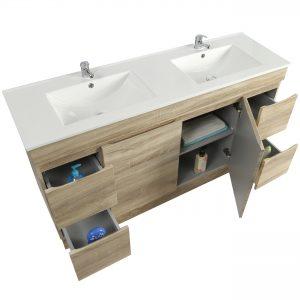 poseidon-b154l-wo-wall-hung-vanity-cabinet-1490l450d830h-mm-white-oak