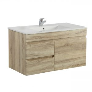 poseidon-b73lw-wo-wall-hung-vanity-cabinet-740l350d500h-mm-white-oak