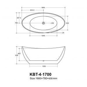 poseidon-evie-ebt1660b-free-standing-bathtub-1660780650mm-gloss-black