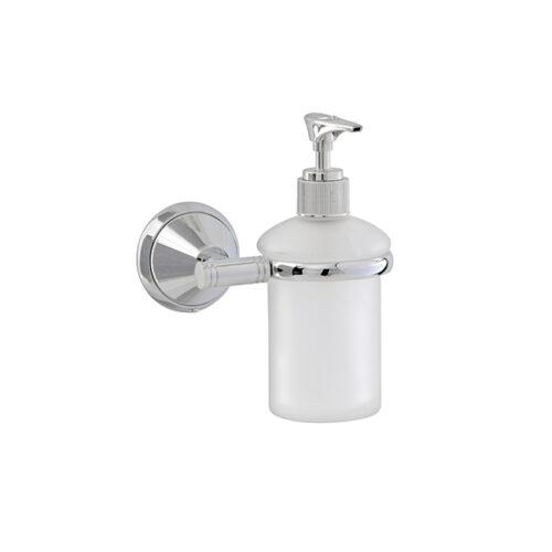 LINKWARE A1311 KIRRA PLUS SOAP DISPENSER CHROME