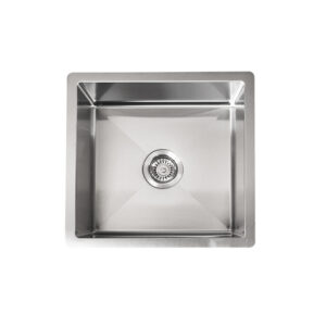 LINKWARE BL793 LIBERTY UNDERMOUNT/INSET SINKS SINGLE BOWL STAINLESS STEEL