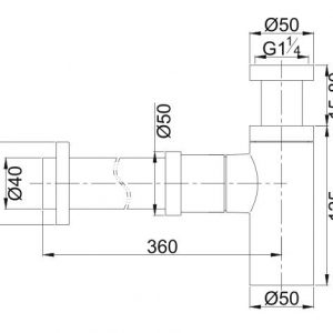 poseidon-pbt227-brass-40mm-bottle-trap-chrome