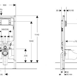 poseidon-kappa-mid-level-frameless-in-wall-cistern