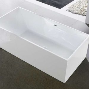 poseidon-theo-thbt1700mw-back-to-wall-bathtub-1700730580mm-matte-white