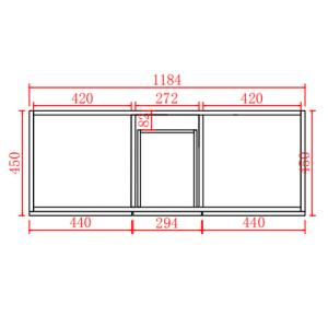 poseidon-ac124dl-mw-acacia-shaker-floor-cabinet-1200460860mm-double-bowl-matte-white