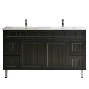 poseidon-ac154l-mb-acacia-shaker-floor-cabinet-1500460860mm-matte-black