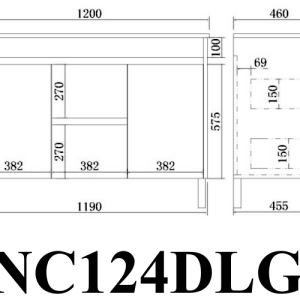 poseidon-nc124dlg-nova-poly-wood-vanity-concrete-890455860mm-double-bowl-grey