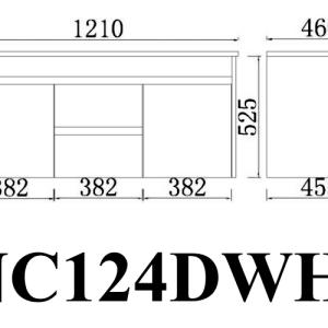 poseidon-nc124dwh-nova-poly-wood-vanity-concrete-1190455525mm-double-bowl-grey