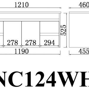 poseidon-nc124wh-nova-poly-wood-vanity-concrete-1190455525mm-grey