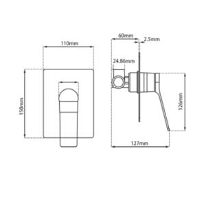 poseidon-pst0156-ch-shower-mixer-chrome