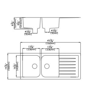 poseidon-qks1160d-mb-quartz-top-mount-kitchen-sink-double-bowl-1160500225mm-matte-black