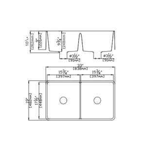 poseidon-qks8348d-mg-quartz-butler-sink-double-bowl-838482262mm-matte-grey